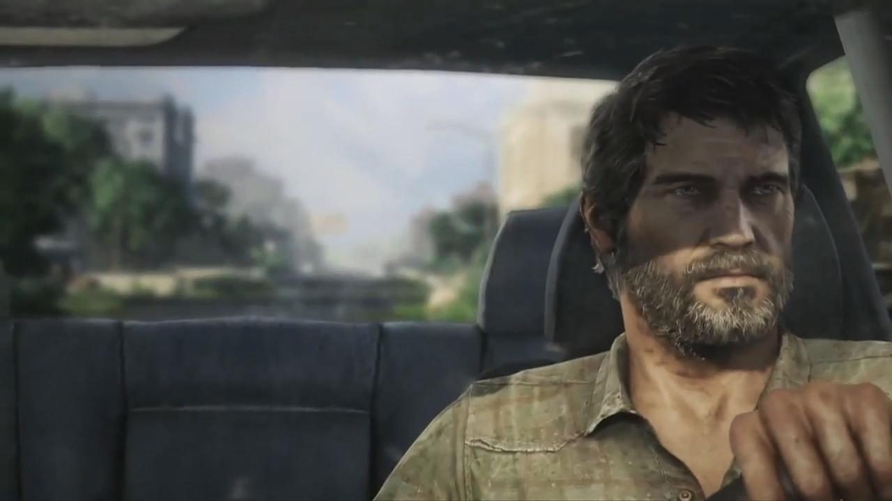 The Last of Us: The Sky Has Turned Grey Cinematic Trailer screenshot 3