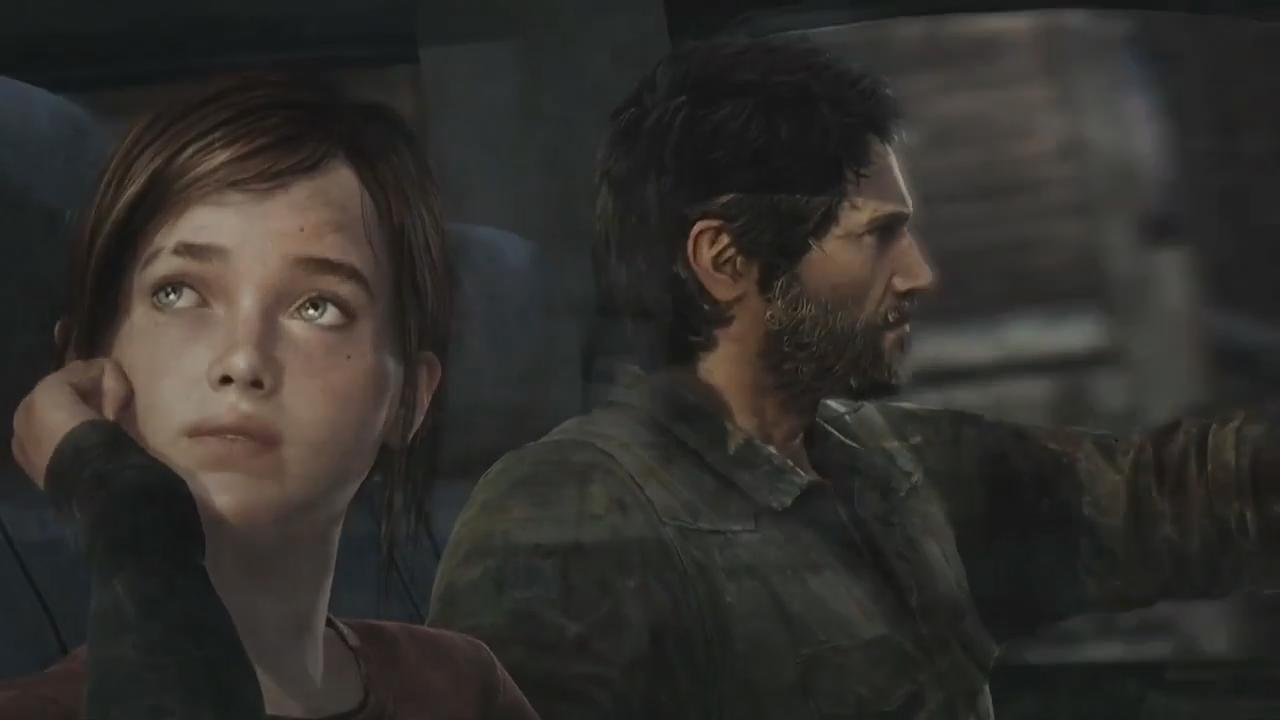 The Last of Us: The Sky Has Turned Grey Cinematic Trailer screenshot 5