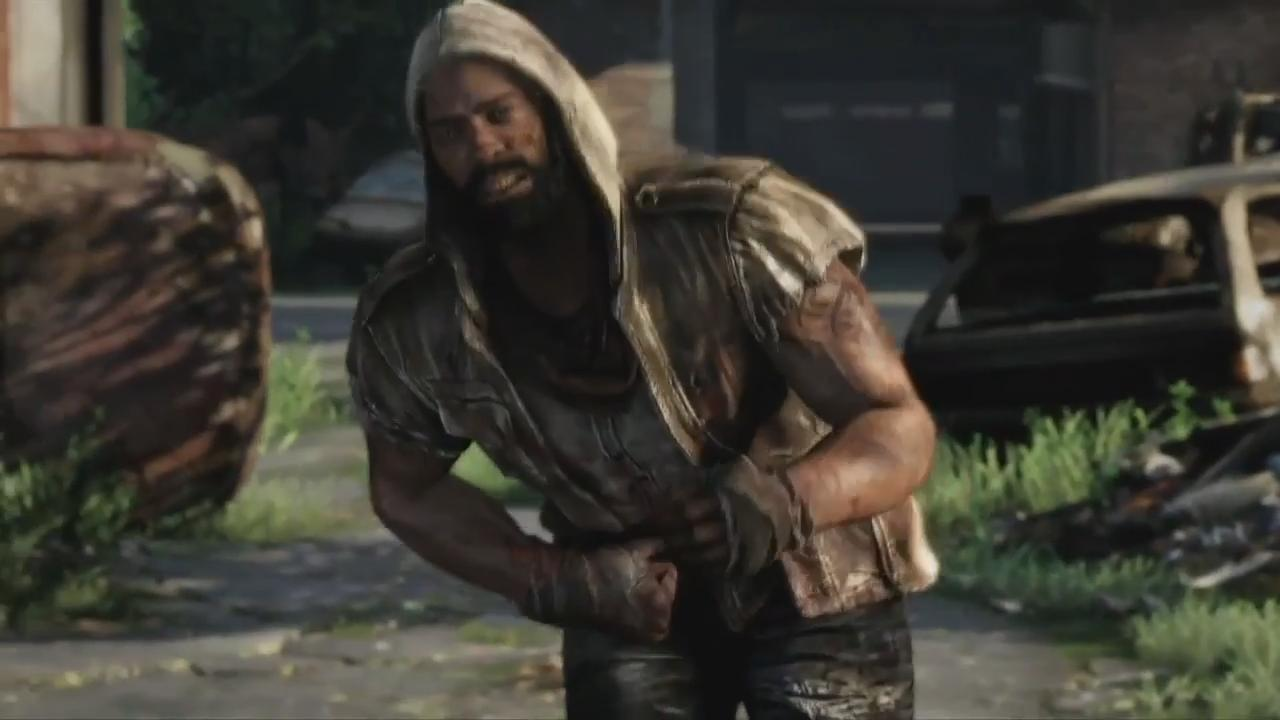 The Last of Us: The Sky Has Turned Grey Cinematic Trailer screenshot 6