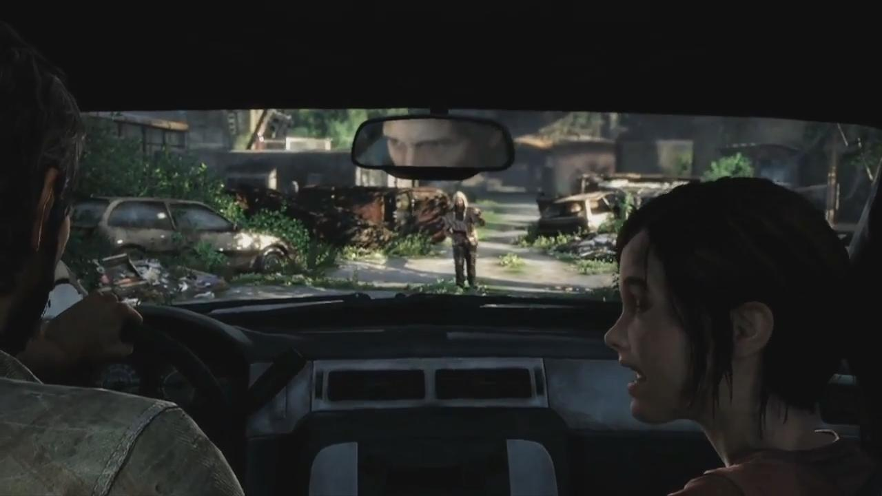The Last of Us: The Sky Has Turned Grey Cinematic Trailer screenshot 7