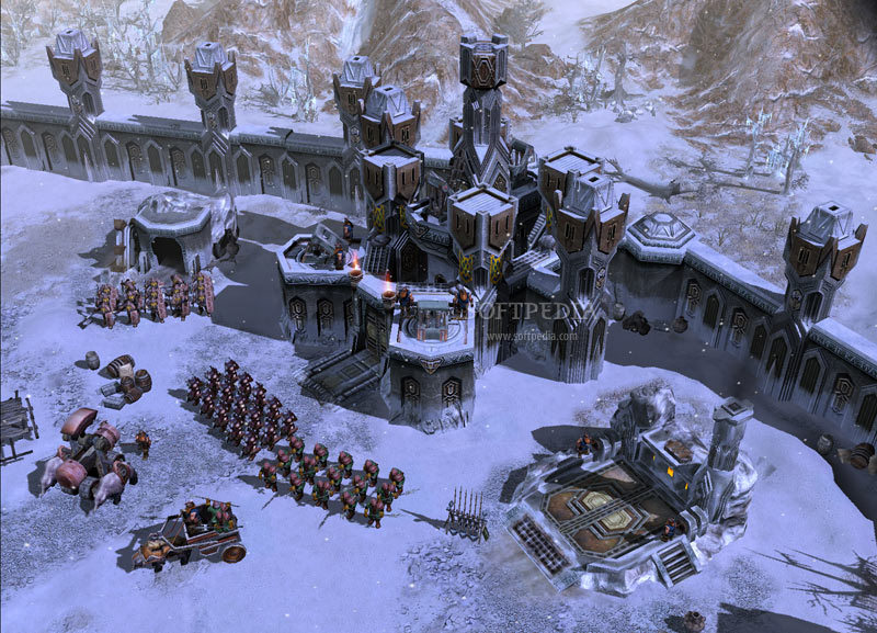 lotr battle for middle earth 2 download full game