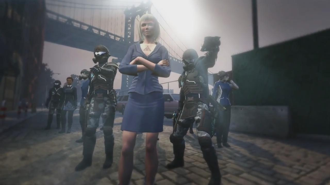 The Secret World Launch Trailer screenshot 13