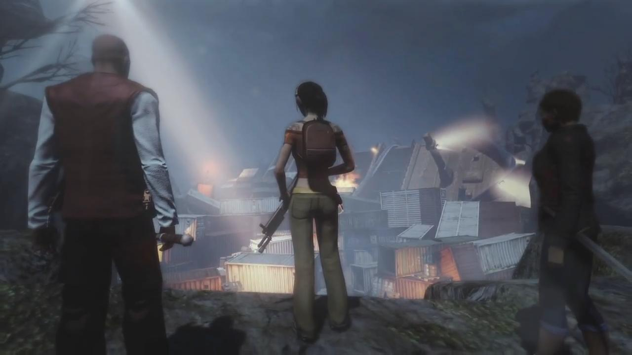 The Secret World Launch Trailer screenshot 8