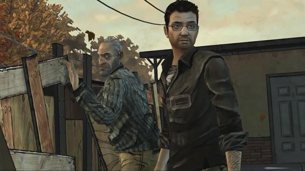 The Walking Dead - Episode 2 Starved for Help: Press Scores Trailer screenshot 4