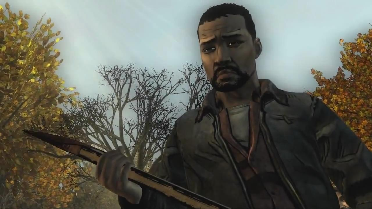 The Walking Dead - Episode 2 Starved for Help: Press Scores Trailer screenshot 5