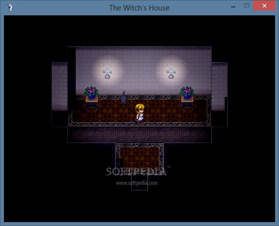 The Witch's House Download