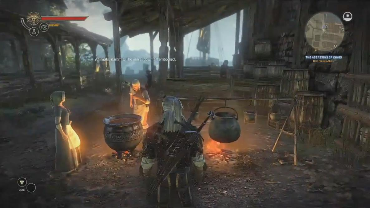 The Witcher Enhanced Edition Full Patch - FilePlanet