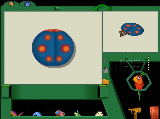 The Zoo screenshot 1