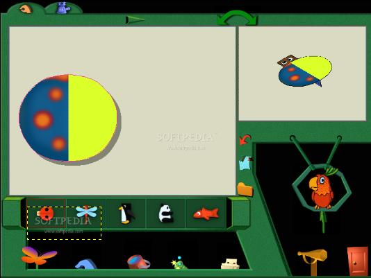 The Zoo screenshot 2