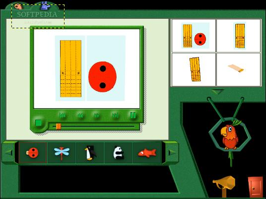 The Zoo screenshot 3