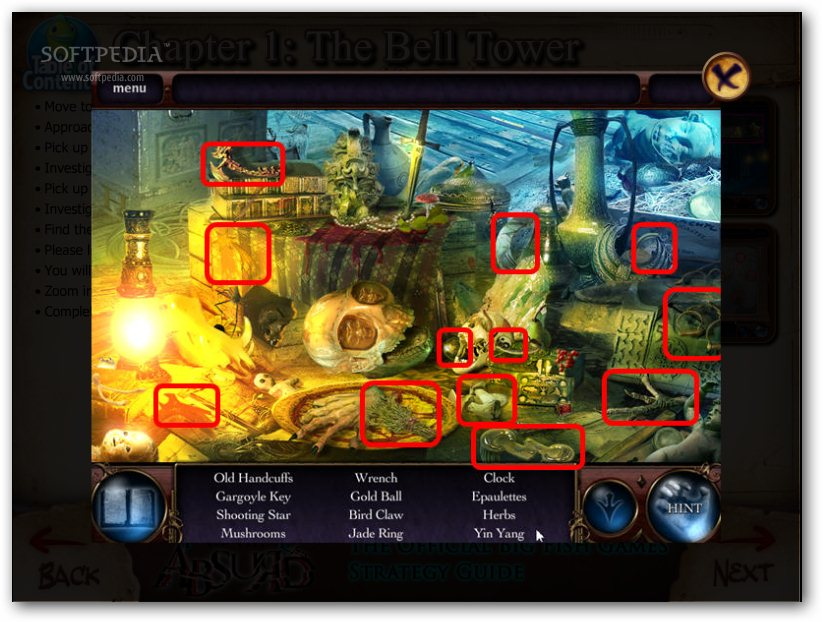 Theatre of the Absurd Strategy Guide screenshot 3