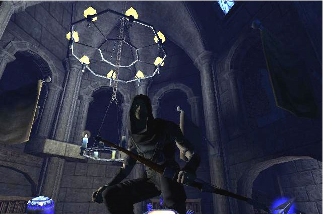 Thief: Deadly Shadows Savegames screenshot 1