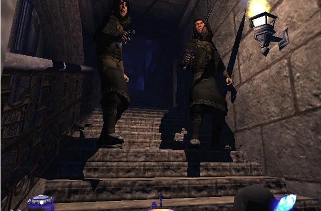 Thief: Deadly Shadows Savegames screenshot 2