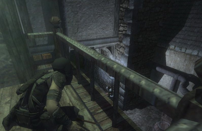 Thief: Deadly Shadows Savegames screenshot 3