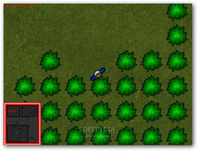 Thorn Quest 2D screenshot 3