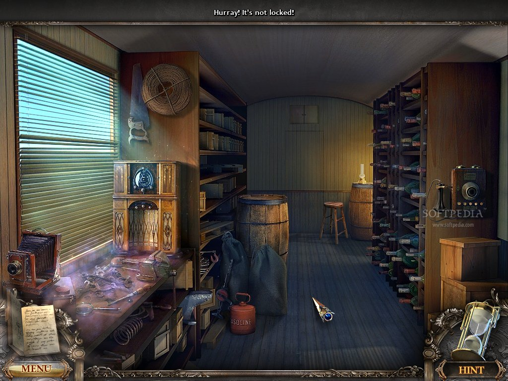 Timeless: The Forgotten Town Collector's Edition screenshot 15