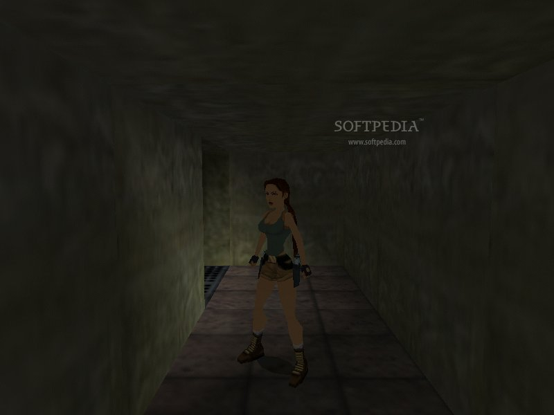 Tomb Raider Chronicles Download