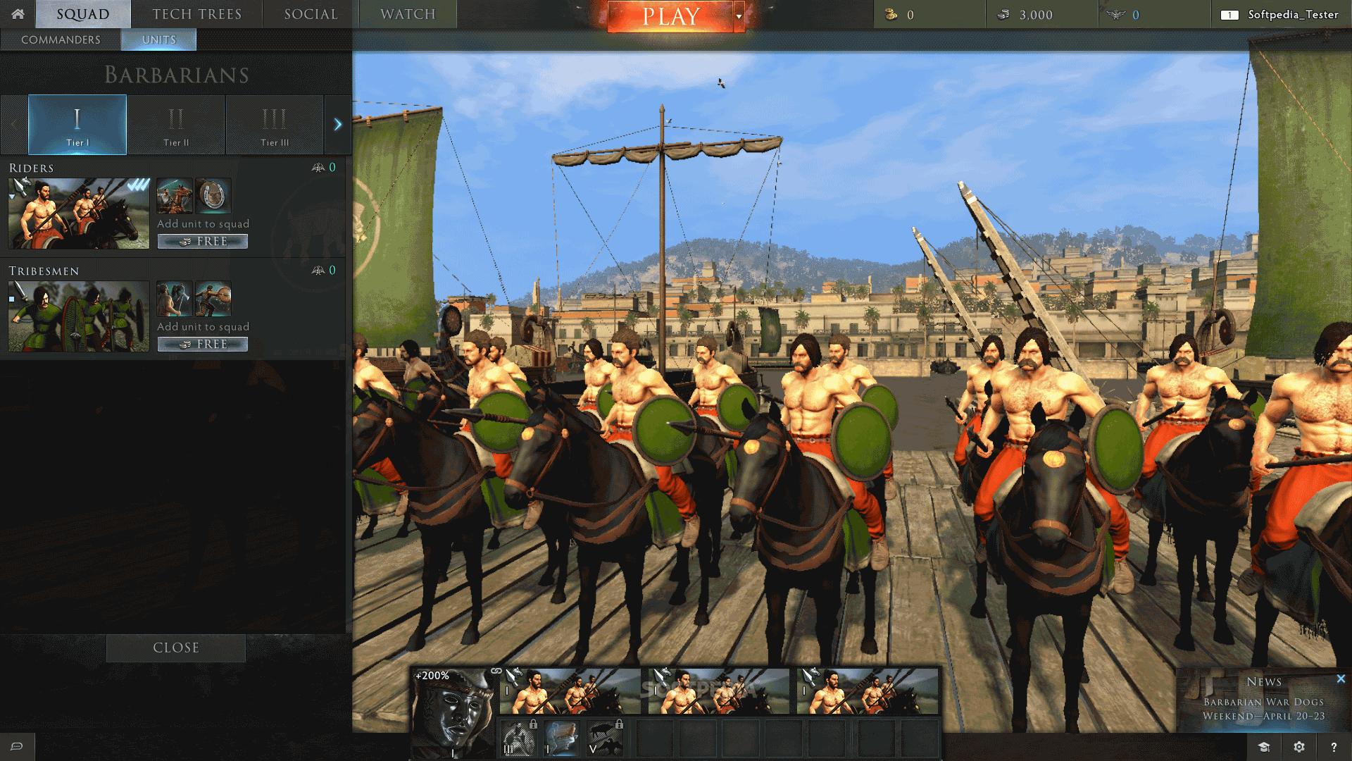 Total War: ARENA Download