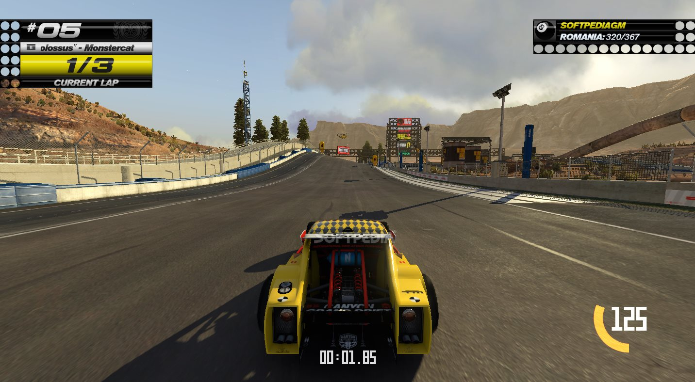 Trackmania Turbo Demo Download