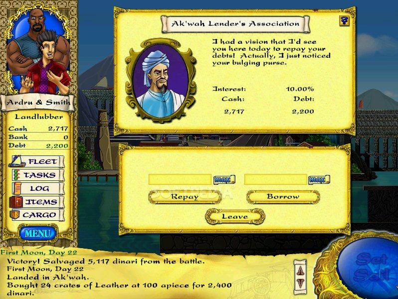 Tradewinds Legends Unlikely Heroes Demo Download