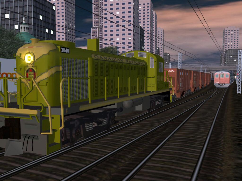 Driving Simulator Online >> Trainz Railroad Simulator 2006: Hawes Junction Download