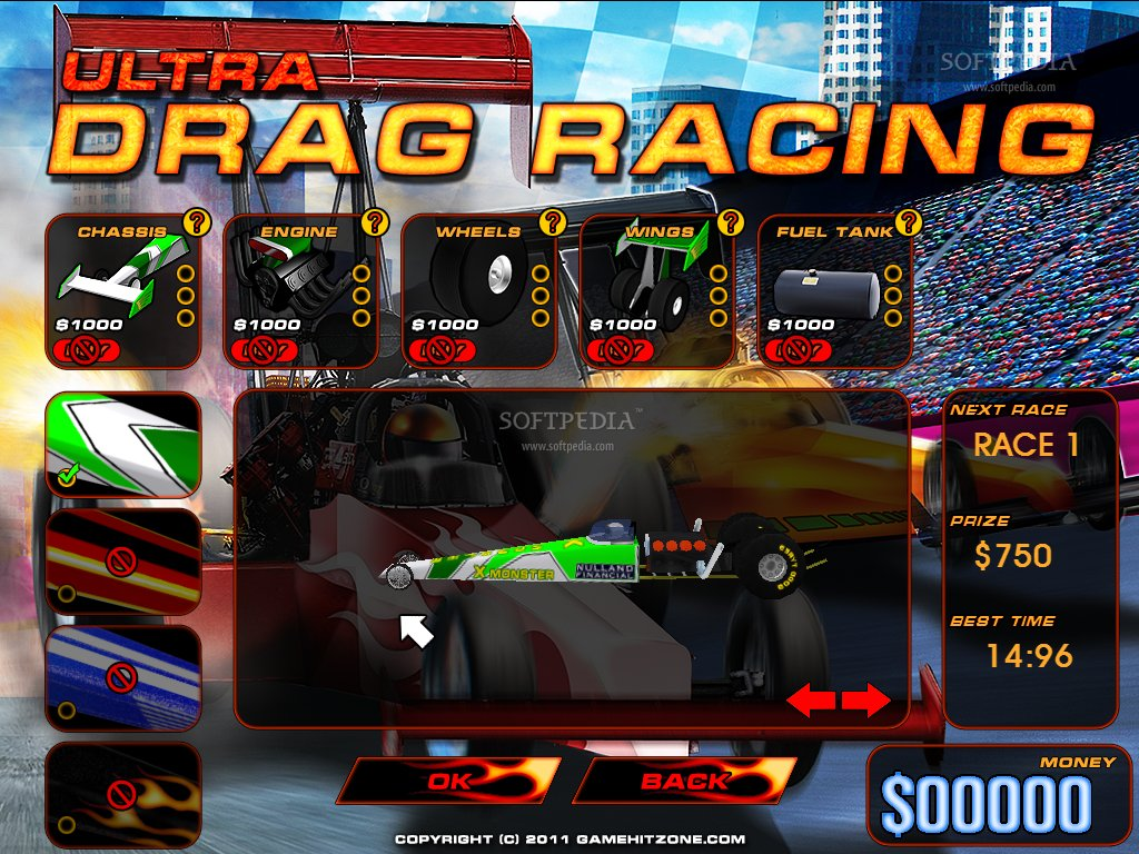 3D Drag Racing Games For Pc Free Download