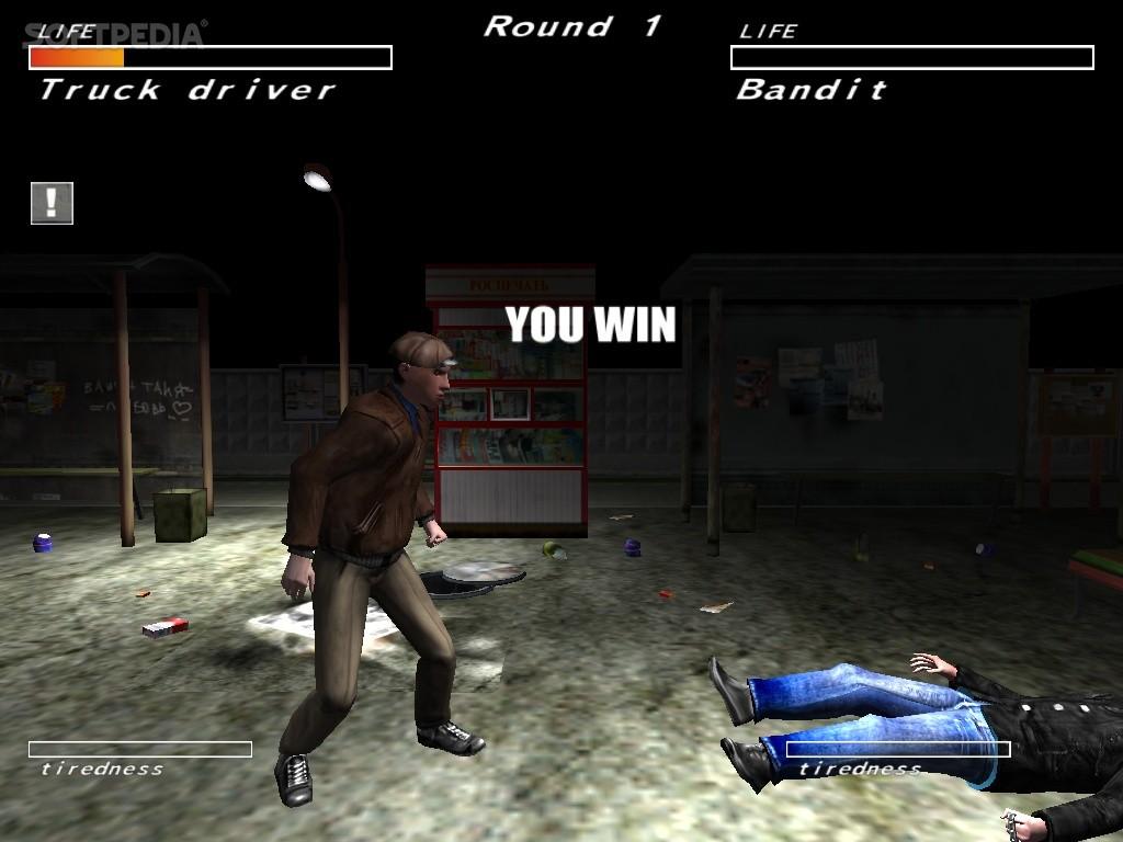 Underground Fight Club Download