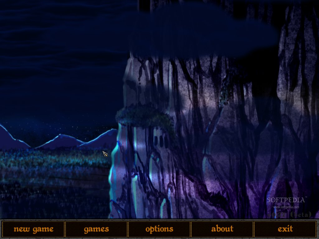 Unepic Demo screenshot 1