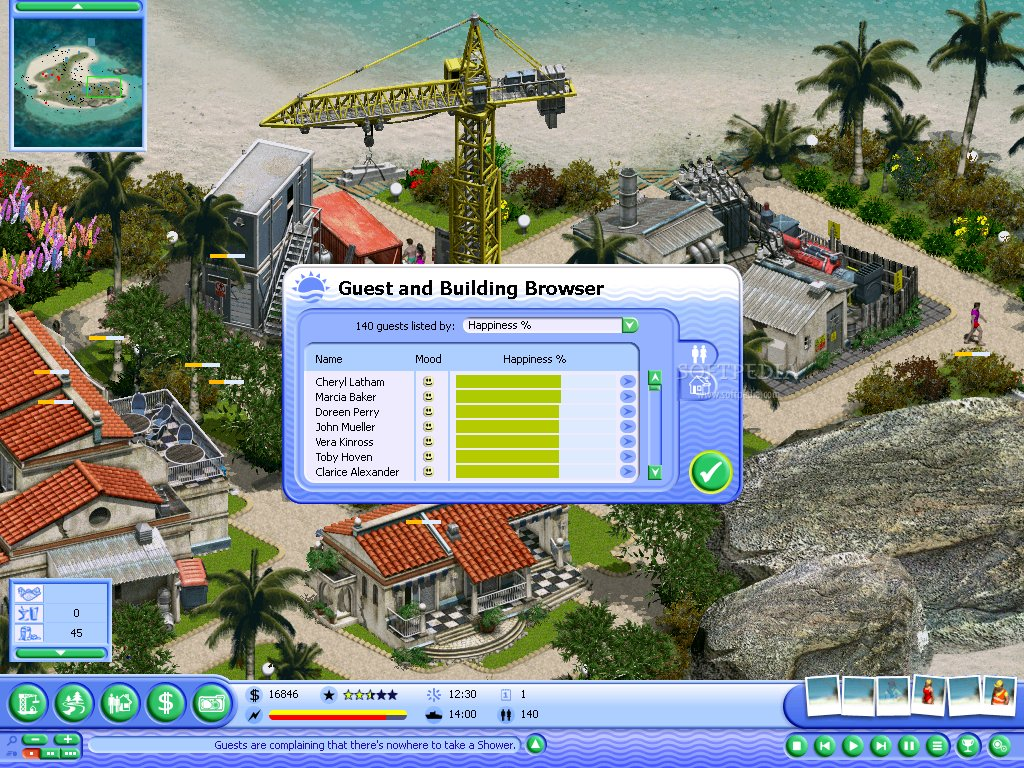 download institutional and