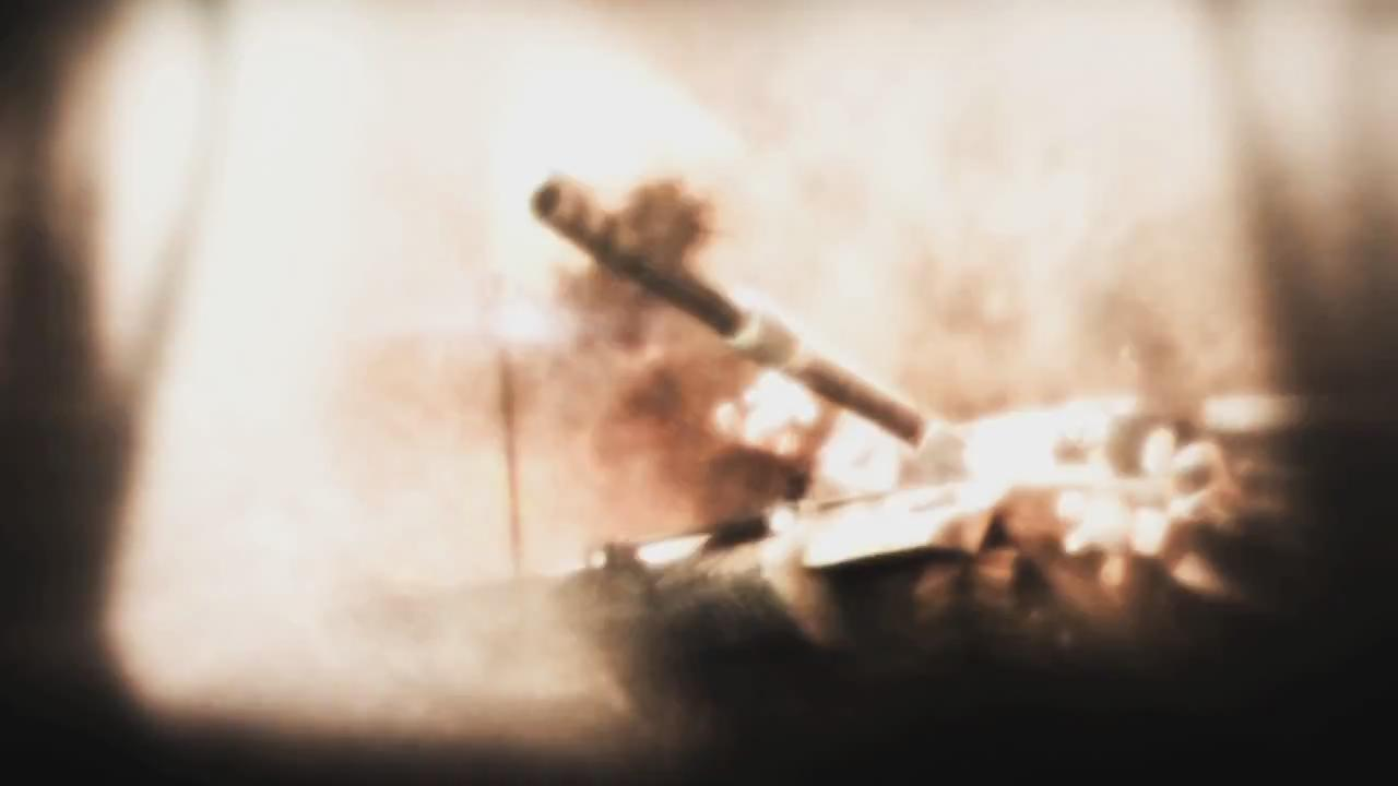 Warface Teaser Trailer screenshot 3