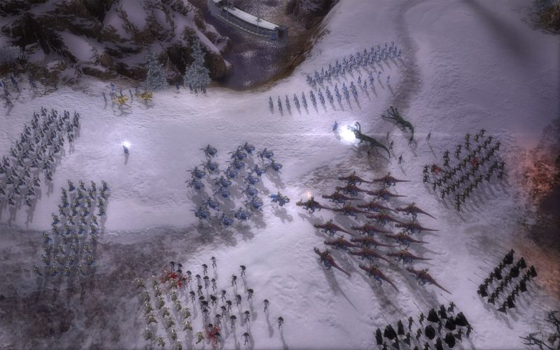 FREE DOWNLOAD GAME Warhammer: Mark of Chaos 2012 (PC/ENG) Mediafire