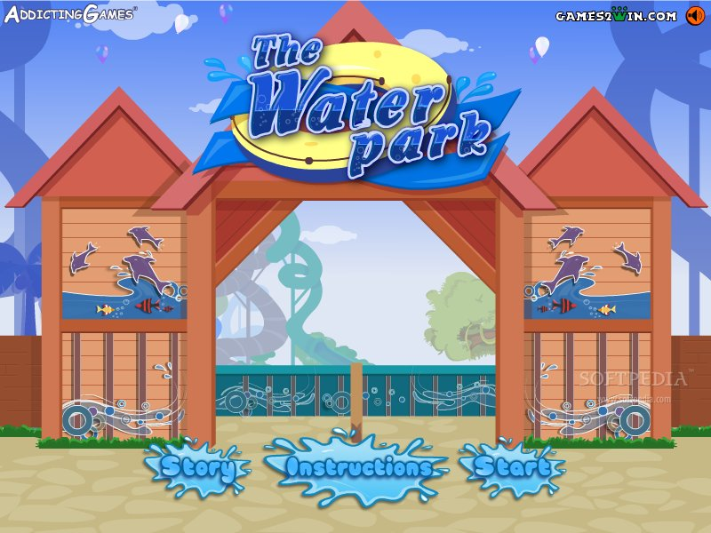 Water Park screenshot 1