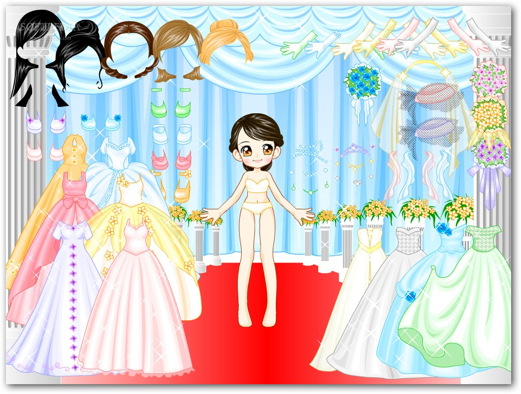 dress up games wedding driverlayer search engine