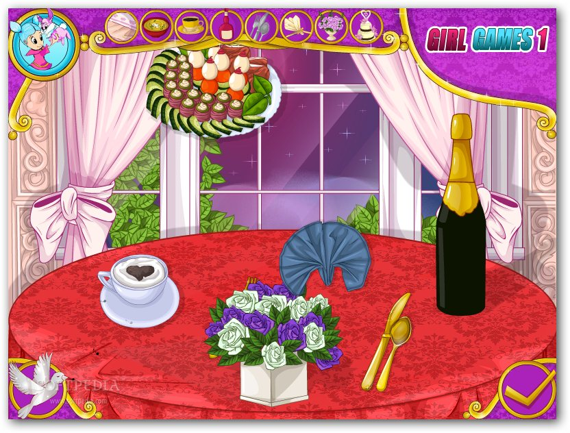 Download Wedding Table Decoration