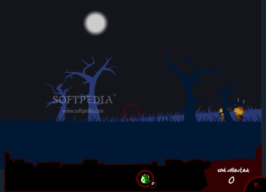 Witch Hunt : Nooboo Mary screenshot 2