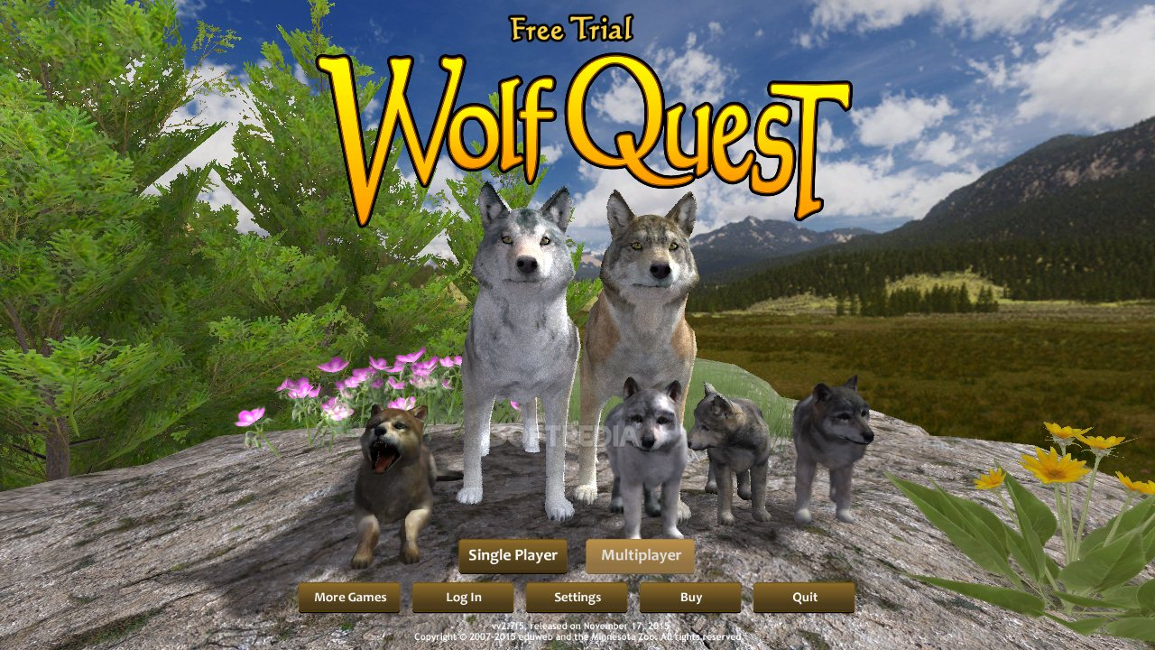 WolfQuest Demo Download - photo#50