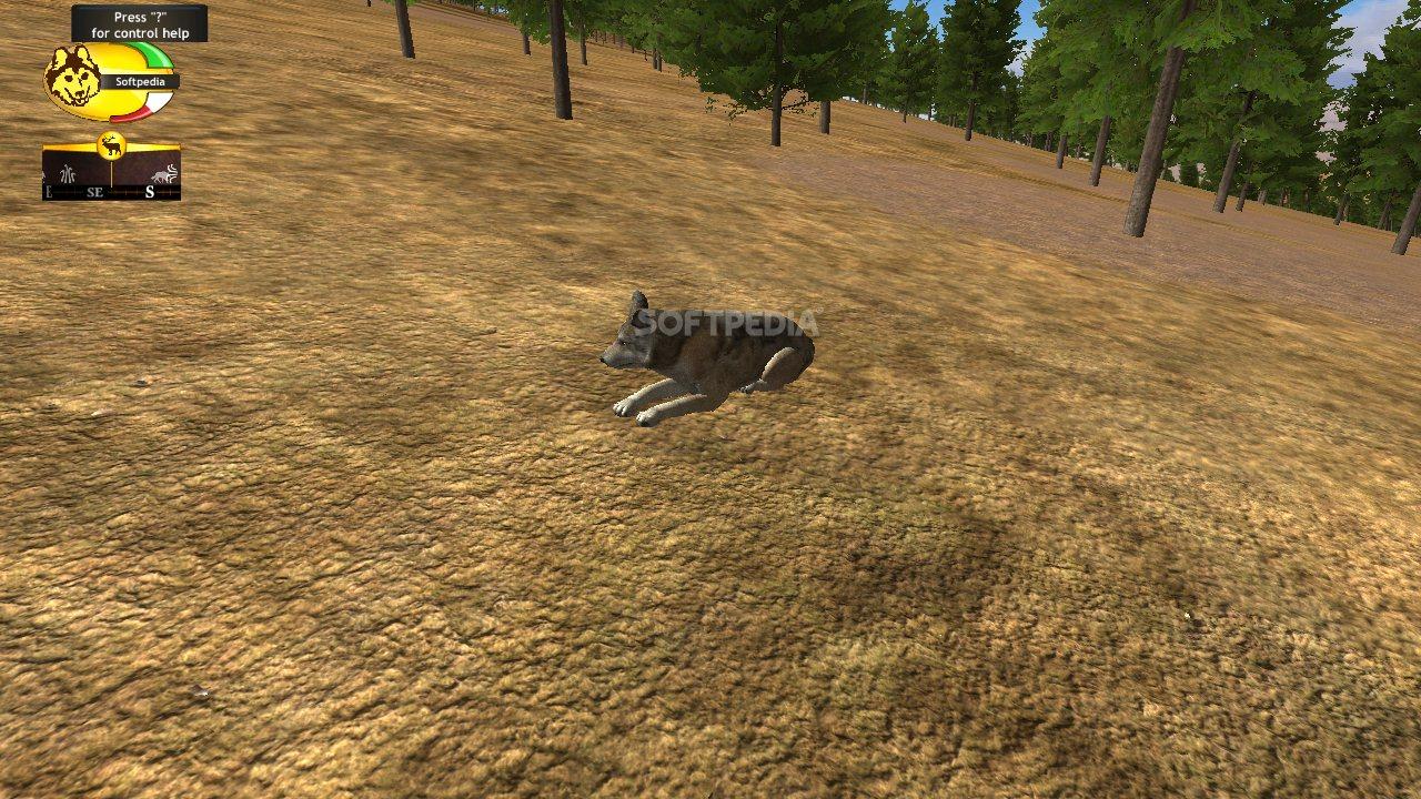 Wolf Quest Demo