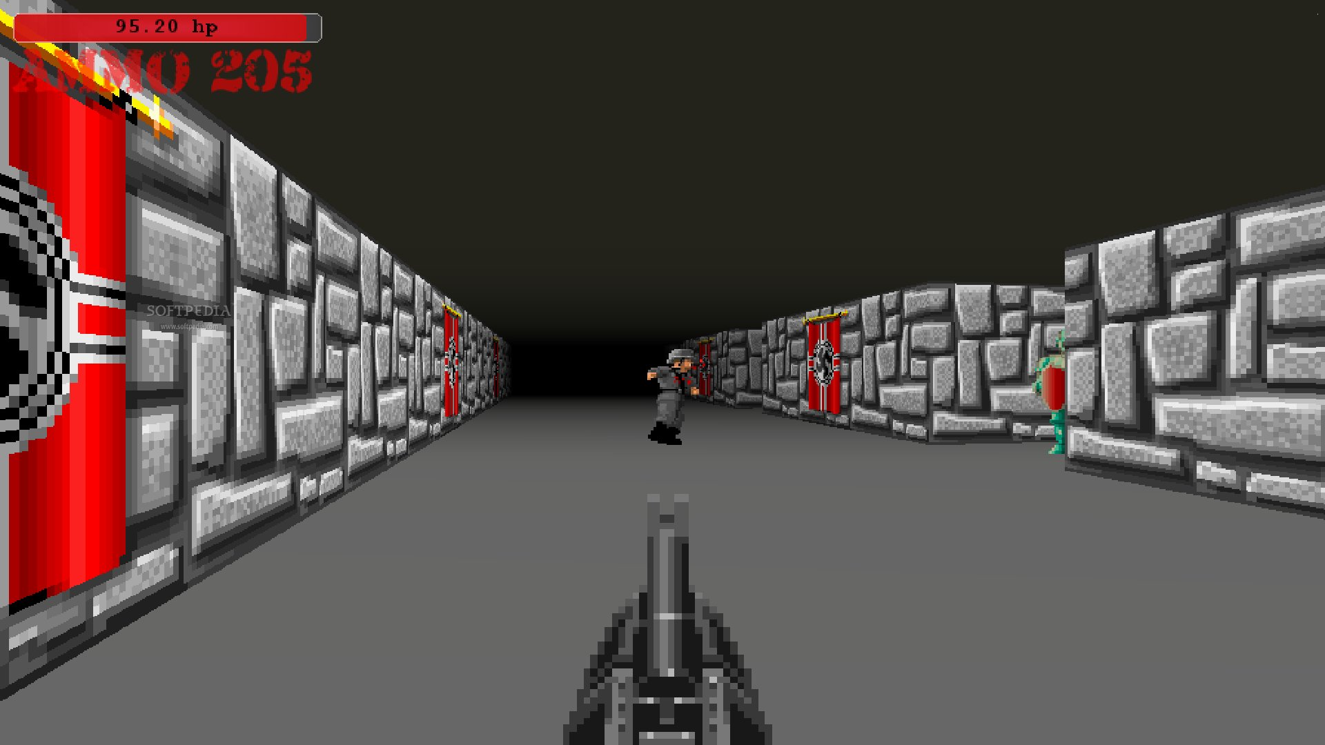 Wolfenstein 3d return to danger download for Wolfenstein 3d