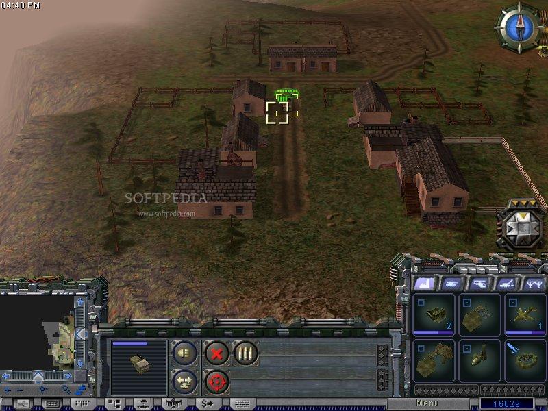 World War III: Black Gold Download