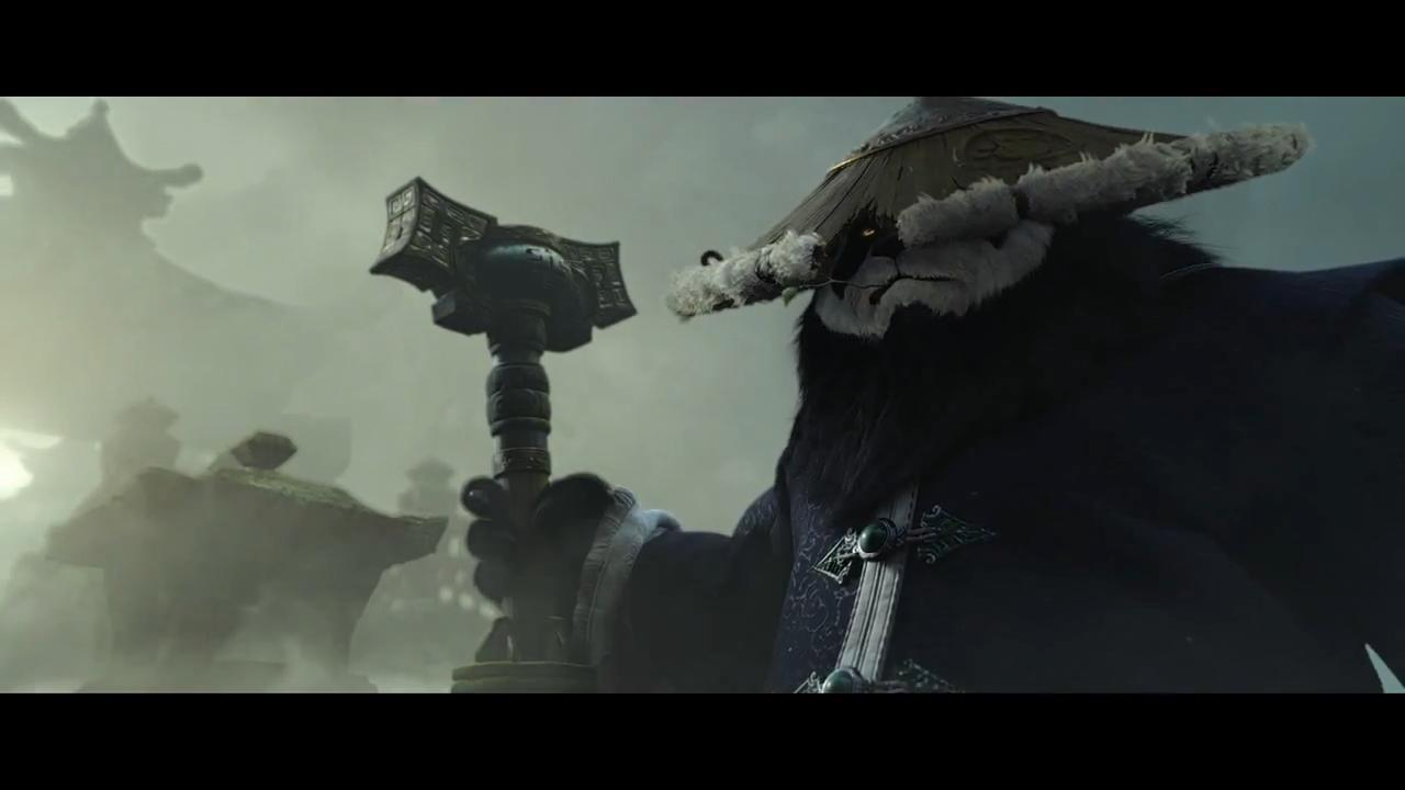 World of Warcraft: Mists of Pandaria TV Spot 2 screenshot 2