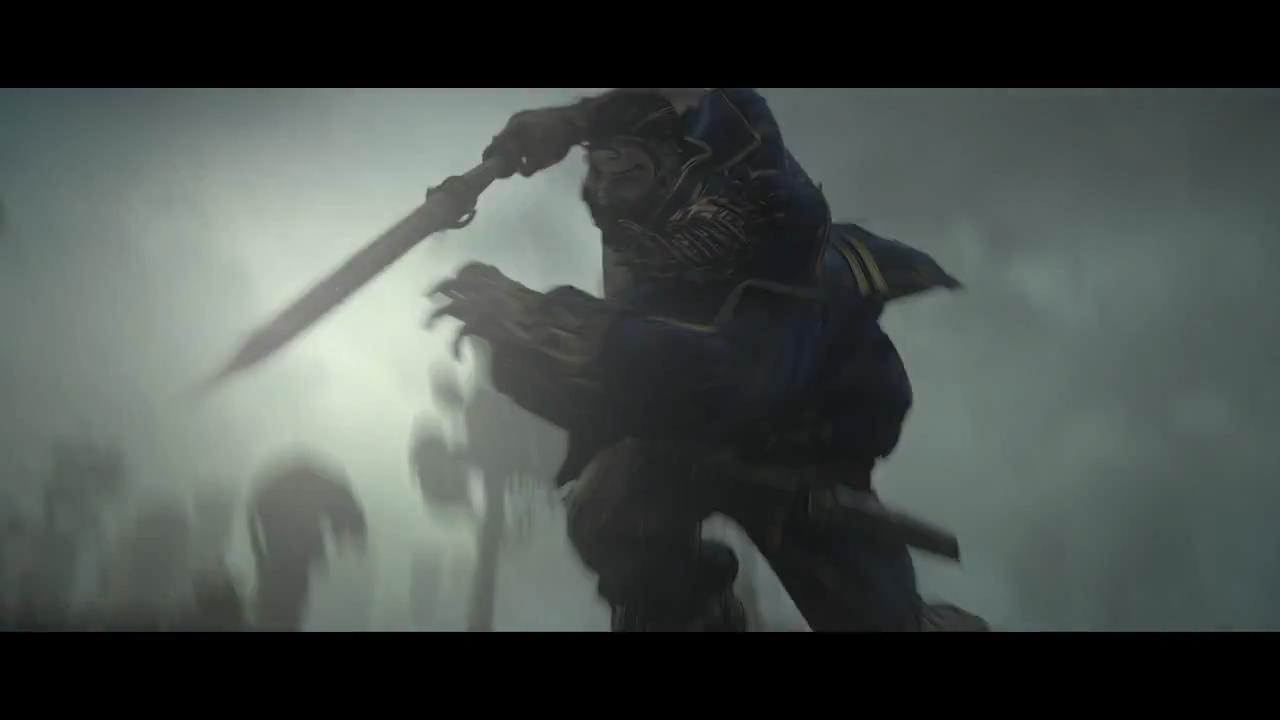 World of Warcraft: Mists of Pandaria TV Spot 2 screenshot 4