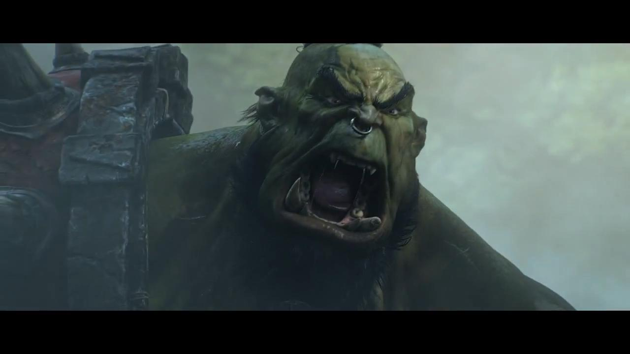 World of Warcraft: Mists of Pandaria TV Spot 2 screenshot 5