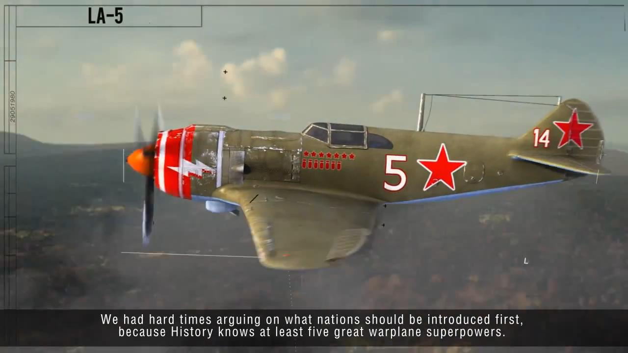 World of Warplanes Video Dev Diary screenshot 10