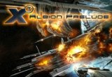 X3: Albion Prelude +2 Trainer for 2.5.3 screenshot 1