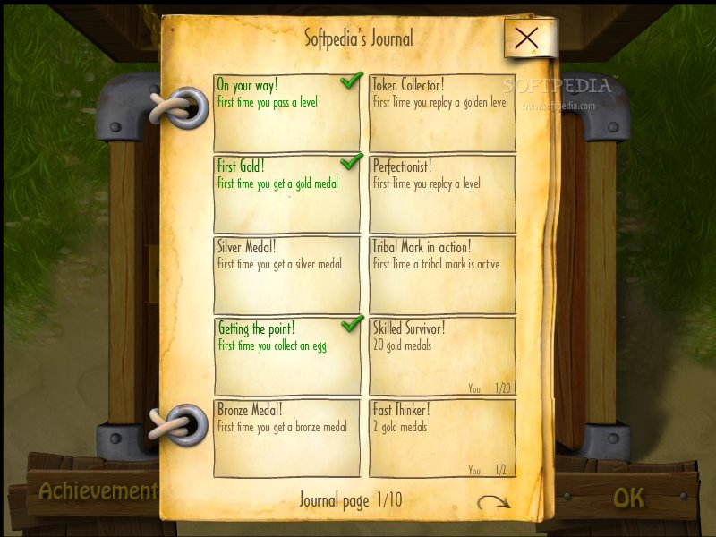 Youda Survivor screenshot 7