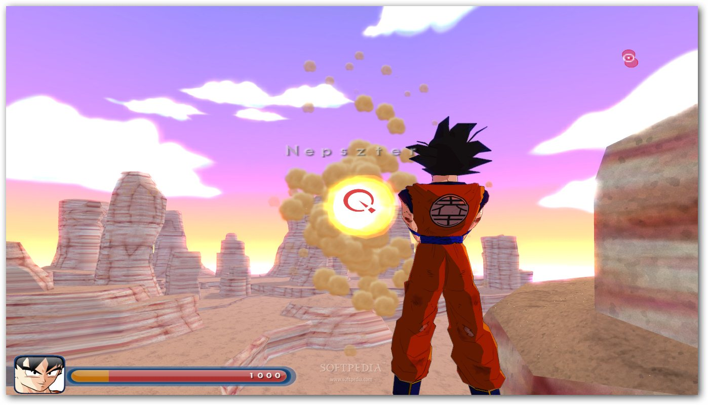 Ball z devolution new version hacked and unblocked dragon ball