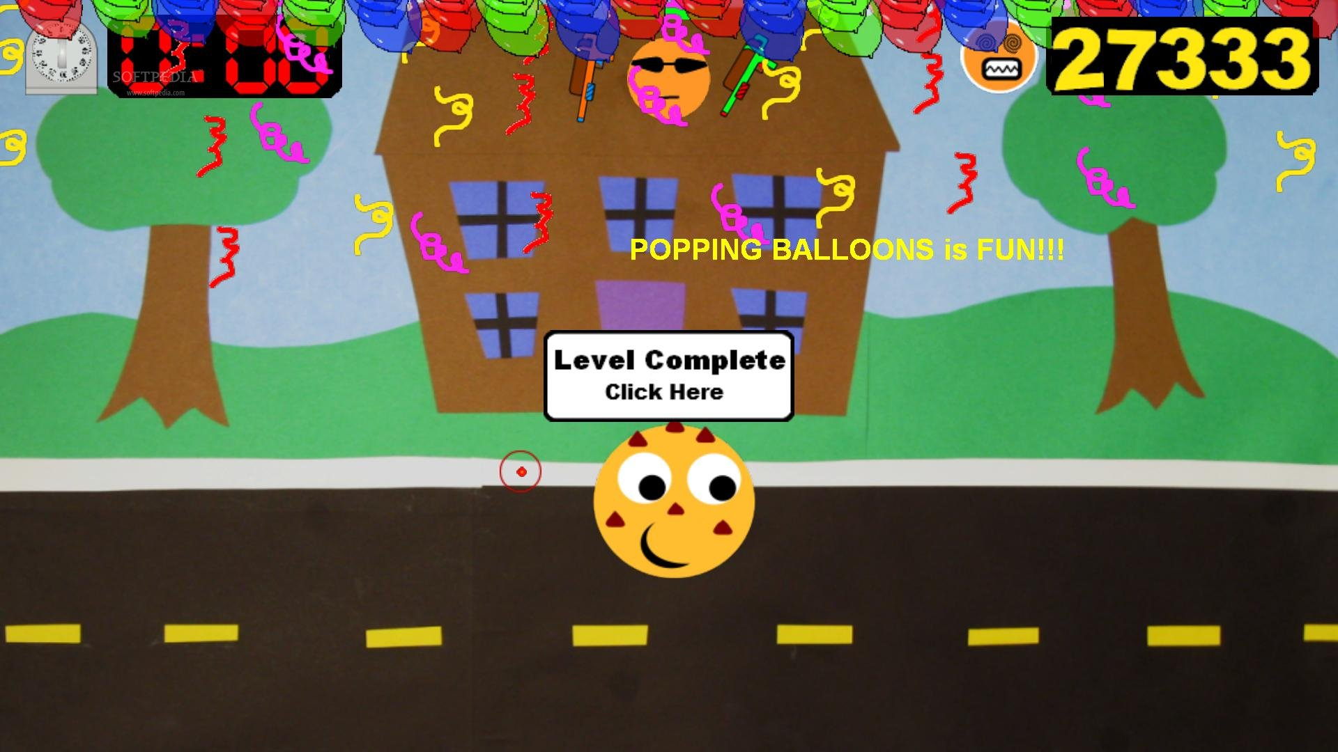 Zombie Pancake Attack screenshot 6