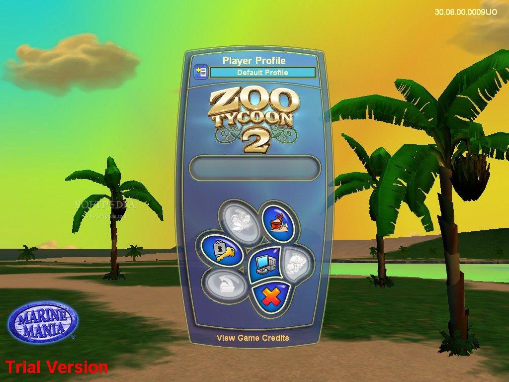 Zoo Tycoon 2: Marine Mania Demo Download