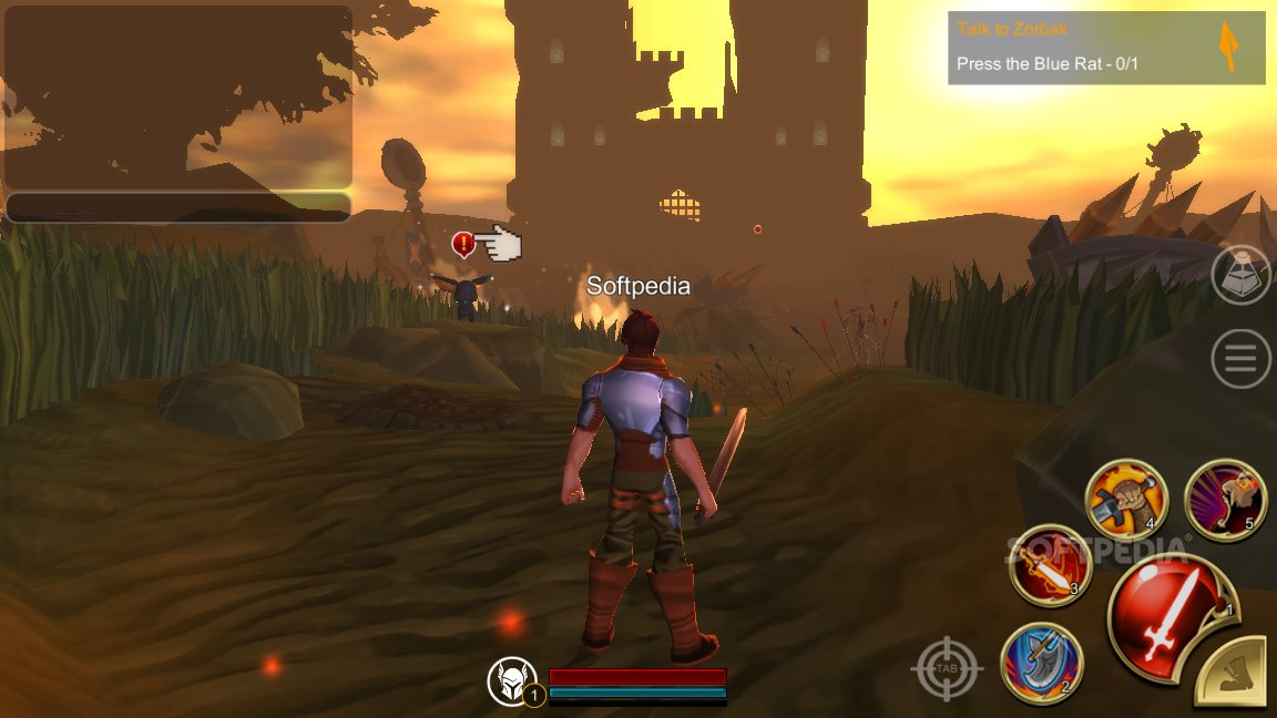 Adventurequest 3d online client download for Online 3d