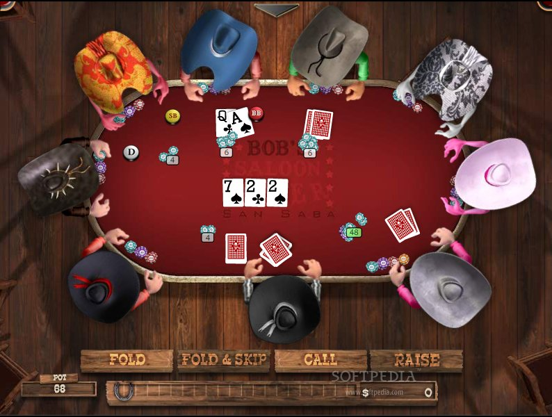 poker governor 3 miniclip